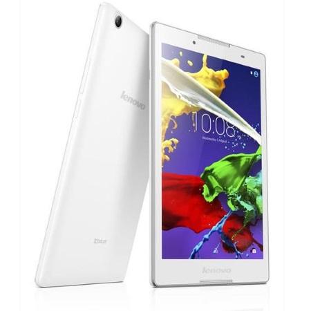 Lenovo 4G LTE / Wi-Fi - Tab 2 A8-50l