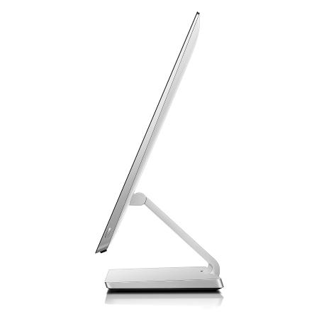 Lenovo PC Desktop All-In-One - Idea Center A740 F0AM00CEIX