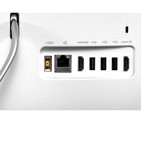 "Lenovo Display 23"" Full HD 1920 x1080 px - IdeaCentre 300-23isu F0BY00KRIX"