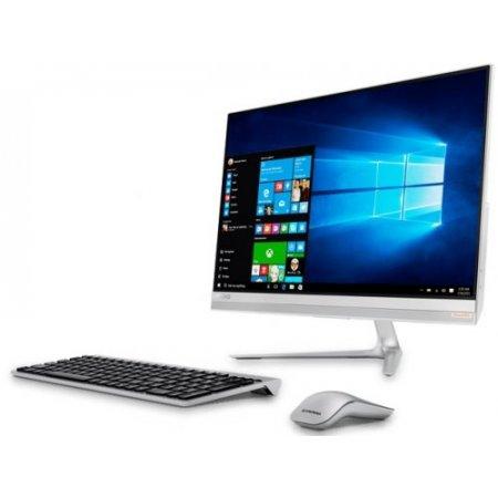 Lenovo Desktop all in one - Ideacentre 510-23ishf0cd00b7ixbianco