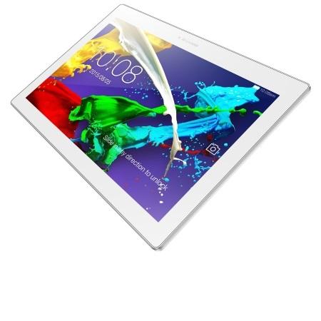 """Lenovo Display IPS HD Multi-Touch da 10.1"""" - TB2-X 30L LTE ZA0D0065DE"""