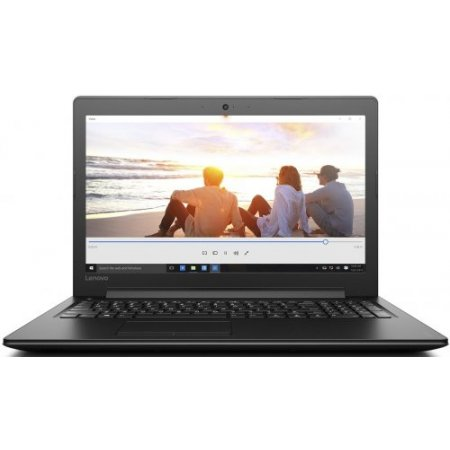 Lenovo Notebook - Ideapad 310-15ikb80tv025hixnero