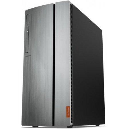 Lenovo Desktop - Ideacentre 720-18asu 90h1002tix Grigio