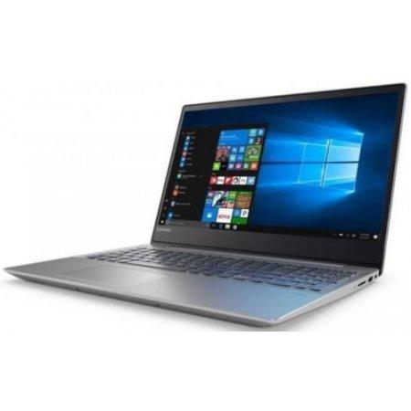 Lenovo - Ideapad 720-15ikbr81c7000jixsilver