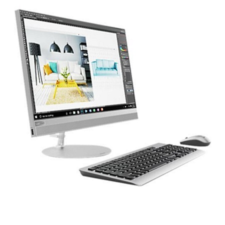 Lenovo Desktop All in One - Ideacentre 520-22AST 08IX