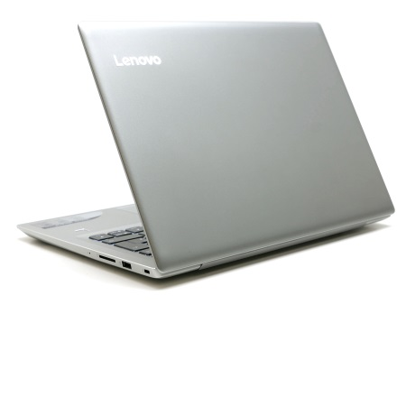 Lenovo Notebook - Ideapad 520-s14ikb 81bl0096ix Grigio