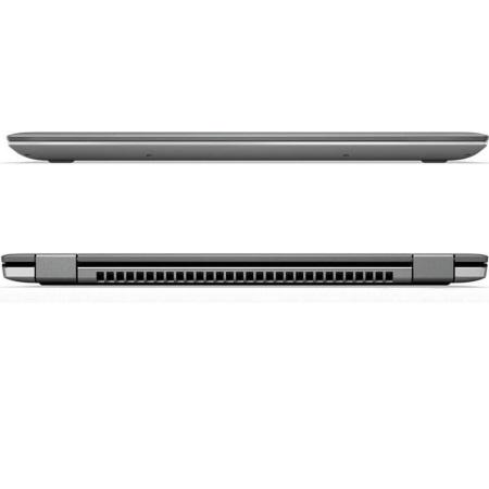 Lenovo Notebook Convertibile - Yoga 520-14ikb 80x8014hix Silver