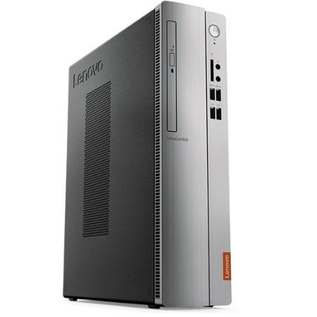 Lenovo PC Desktop - Ideacentre 310s-08asr 90g9002uix Grigio-nero