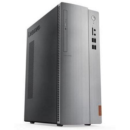 Lenovo Desktop - Ideacentre 510-15abr Grigio