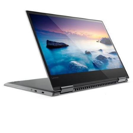Lenovo Notebook Convertibile - Yoga72013ikbrpn81c3009six Grigio