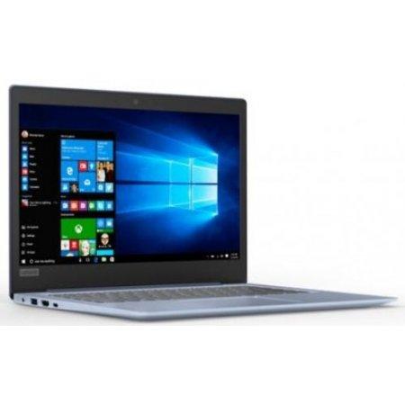 Lenovo Notebook - Ideapad 120s-14iap 81a500d9ix Blu