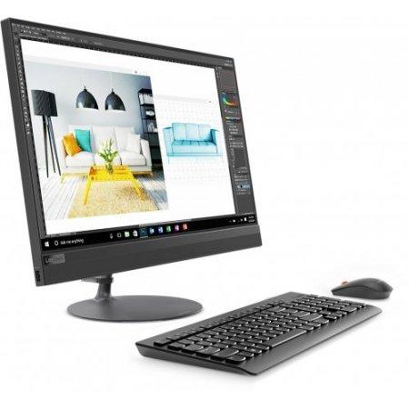 Lenovo Desktop all in one - Ideacentre Aio 520-24iku F0d2000jix Nero