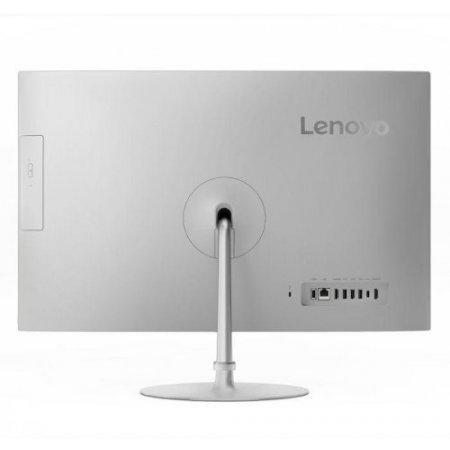 Lenovo Desktop all in one - Ideacentre 520-27ikl F0d0005 Argento