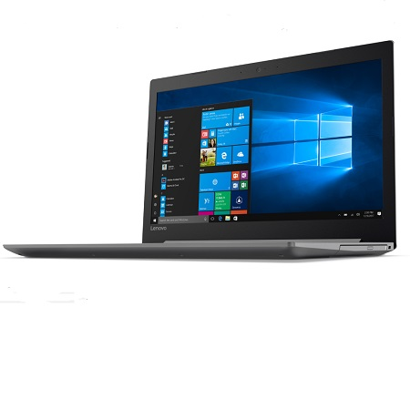 Lenovo Notebook - Ideapad 320-15ast 80xv011fix Grigio