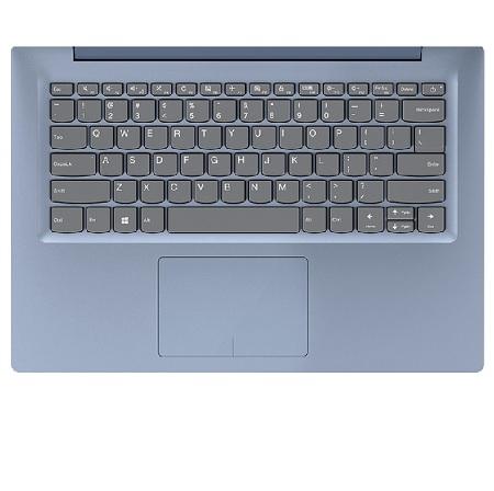 Lenovo - Ideapad 120s-14iap Blu