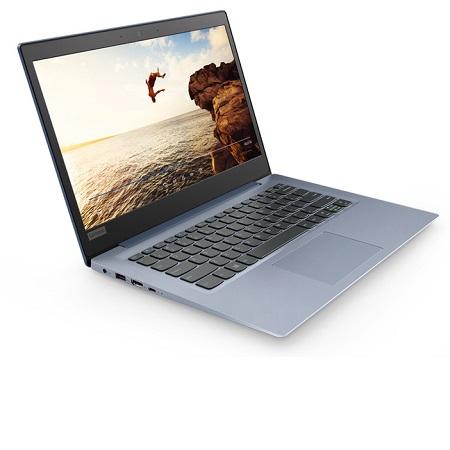 Lenovo Notebook - Ideapad 120s-14iap Blu