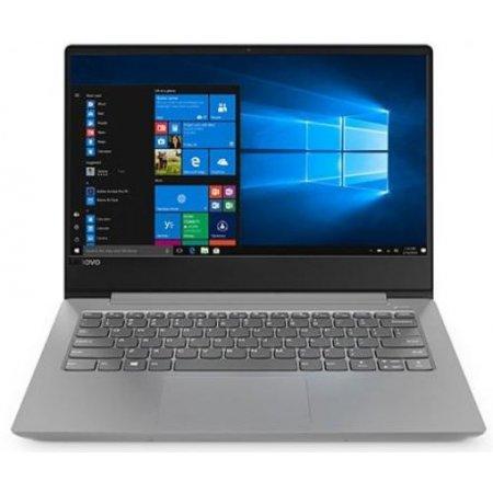 Lenovo Notebook - Ideapad 330s-15ikb 81f500nhix Grigio Platino