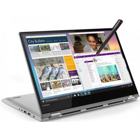 Lenovo Notebook - Yoga 530-14ikb Grigio