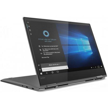 Lenovo Notebook - Yoga 730 81jr001bix Grigio