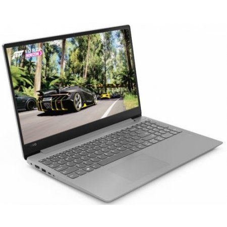 Lenovo Notebook - Q4 81fb008mix Grigio