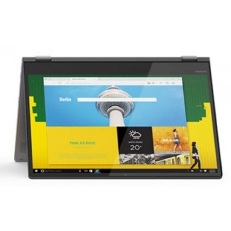 Lenovo Notebook - Yoga 530-14ikb 81ek00v1ix Grigio