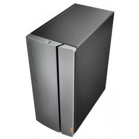 Lenovo - Ideacentre 720-18apr 90hy002eix Alluminio