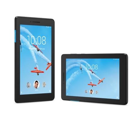 Lenovo Tablet - Tab E7 3g Voce Za410058se Nero
