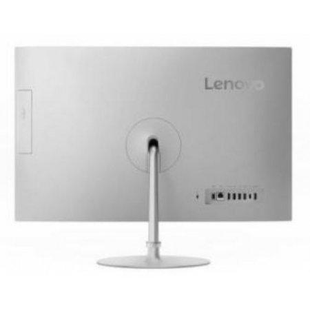 Lenovo Desktop all in one - Ideacentre 520-27icb F0de003pix Grigio