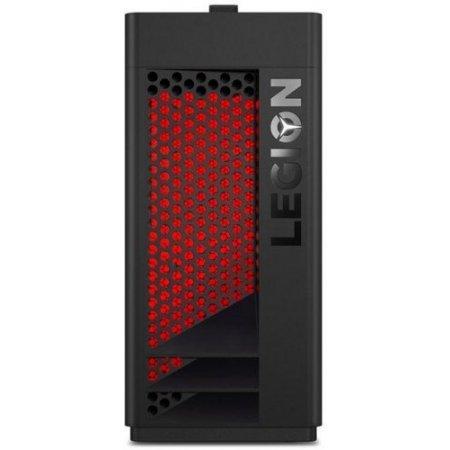 Lenovo Desktop - Legion T530-28icb Nero