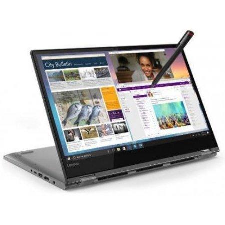 Lenovo Notebook - Yoga 530-14ikb 81ek00ysix Grigio