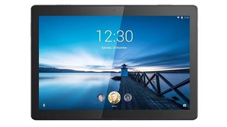 Lenovo - Tablet M10 Hd 32 Wifi