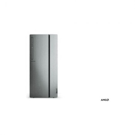 Lenovo - Ideacentre 720-18apr 90hy004six Silver