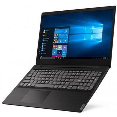 Lenovo Notebook - Ideapad S145-15ikb 81w800dfix Grigio-nero