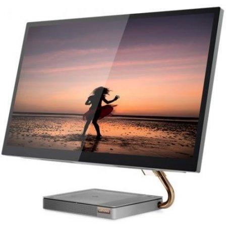 Lenovo Desktop all in one - Ideacentre A540-27icb F0ek0025i Grigio