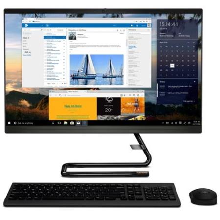 Lenovo Desktop All-in-One - Ideacentre Aio 3 24are05