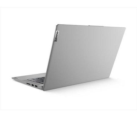 "Lenovo Computer portatile 14"" - IdeaPAd 5 - 82FE00EDIX  Platinum Grey"