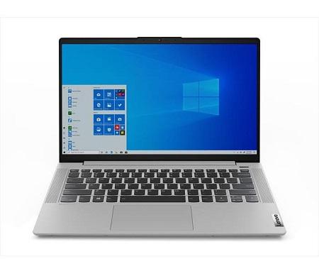 Lenovo - IdeaPAd 5 - 82FE00EDIX  Platinum Grey