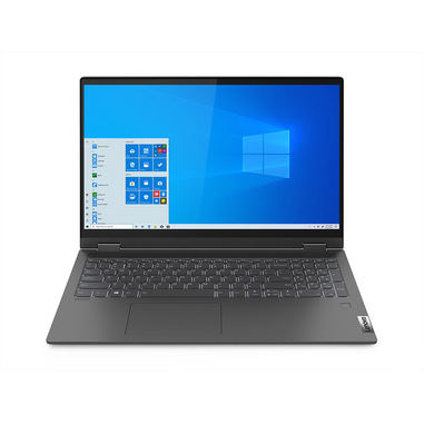 Lenovo Computer portatile convertibile - IdeaPad flex 5 14alc05 82hu000vi