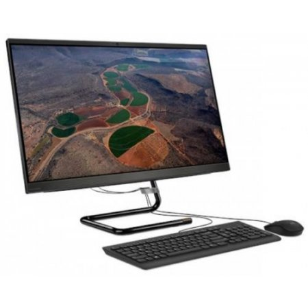 Lenovo - Ideacentre 3 27imb05 F0ey00gsix Nero