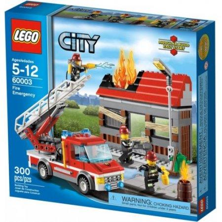 Lego - 60003