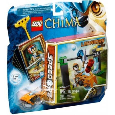 Lego Lego 106 pezzi - 70102