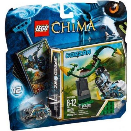 Lego - 70109