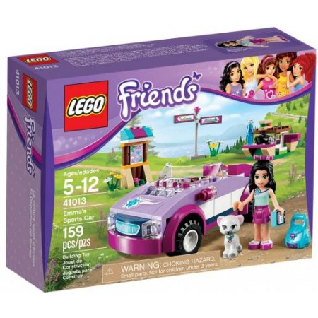 Lego - 41013