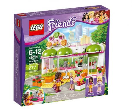 Lego® - Lego Friends:bar