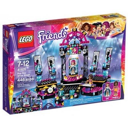 Lego - 41105 Lego Friends