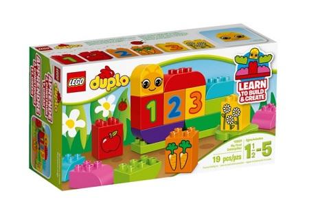 LEGO Duplo: Il Mio Primo Bruco Il mio primo bruco