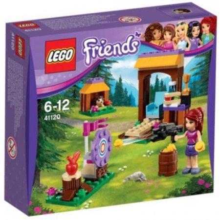 Lego Lego 114 pezzi - 41120 Lego Friends