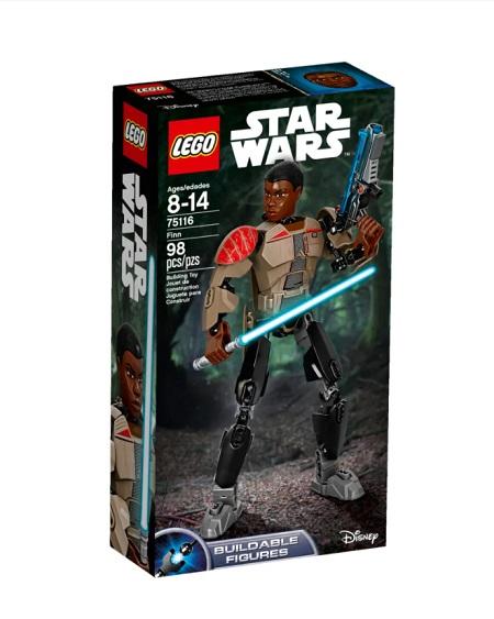 LEGO Star Wars: Finn - 75116