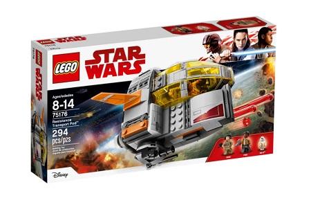 Resistance Transport Pod Lego® - 75176
