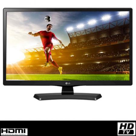 """LG Monitor TV 27.5"""" LED - 28MT48VF"""